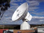 Antena observatore New Norcia