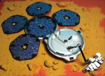 Beagle 2 - pristavaci modul sondy Mars Express