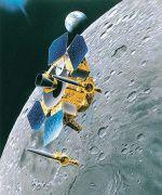 Japonská sonda Lunar-A