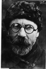 Leonid Kulik (1883 – 1942)