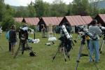 Dovolená s dalekohledem
