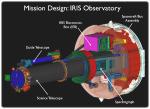 IRIS - připravovaná družice NASA k výzkumu Slunce