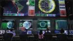 Testování nového radaru na sledování kosmického smetí