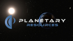 Logo Planetary Resources