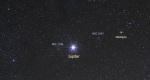 Jupiter v Býku 19. 10. 2012 Autor: Martin Gembec