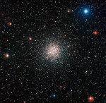 NGC 6362 - eso1243 Foto: eso