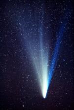 Kometa West v roce 1976. Autor: Cathy Pile.
