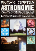Encyklopédia astronómie. Autor: Skaw.sk.