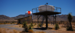 Lightbucket Observatory. Autor: Rodeo Skies Ranch.