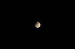 Zatmění Měsíce. Autor: Radek Frolich