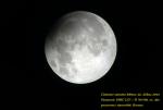 Zatmění Měsíce . Autor: Vilém Heblík