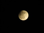 Měsíc. Autor: Pavel Zhorný