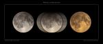 Zatmění Měsíce 25. dubna 2013. Autor: Petr Horálek
