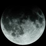 Video zatmenia mesiaca. Autor: Peter Páleník