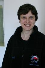Mgr. Daniela Korčáková, Ph.D.