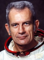 Donald Kent Slayton Autor: http://alien-ufo-research.com/astronaut_ufo_sightings/