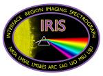 Logo mise IRIS. Autor: NASA.