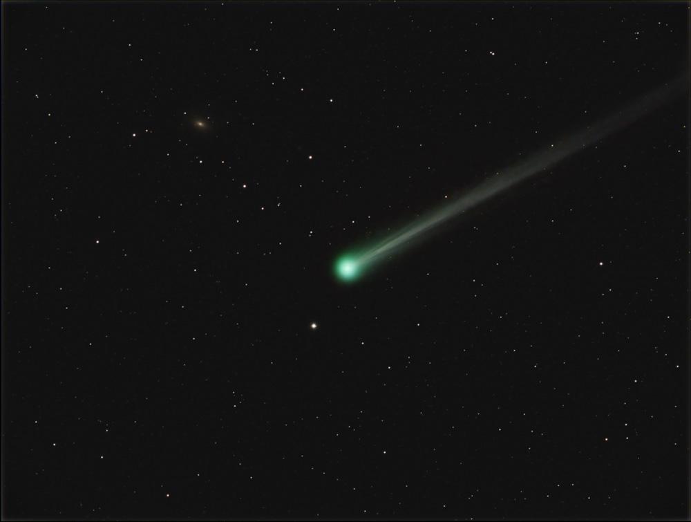 comet ison update - 1000×755