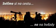 Soutěž: Sviťme si na cestu... 2014