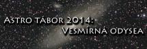 AstroTábor 2014