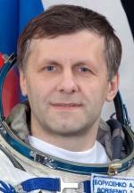 Andrej Ivanovič Borisenko Autor: http://www.spacefacts.de/