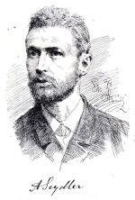 August Jan Bedřich Seydler Autor: Wikipedie