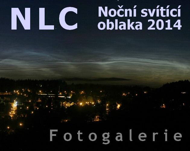 Fotogalerie: NLC 2014
