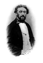 Theodor Johan Christian Ambders Brorsen Autor: http://www.zamberk.cz