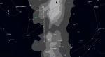 Kometa 2014 E2 Jacques ve 35. týdnu 2014, data: Guide Autor: Martin Gembec