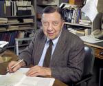 James Alfred Van Allen Autor:  Tom Jorgensen, University of Iowa Office of University Relations