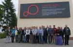 Skupinové foto účastníků konfrence Foto: Martin Mašek