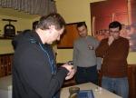 Potvrzení že jde na 99% o meteorit Autor: Jan Kondziolka