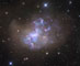 30.03.2010 - Unusual Starburst Galaxy NGC 1313