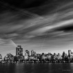 17.02.2018 - Manhattan Skylines