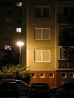 Světelné znečištění nás ruší při spánku Autor: Michal Bareš