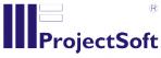 Logo filrmy Projectsoft. Firma sponzoruje ČAM již od roku 2006. Autor: ProjectSoft