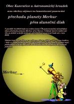 Pozorování přechodu Merkuru před Sluncem 9. května 2016 v Kunraticích. Autor: Astronomický kroužek Kurnatice.