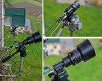 Kamery pro pozorování TLE Autor: Martin Popek