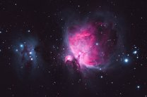 M42. Autor: David Kraft