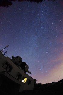 Mléčná dráha širokoúhle Autor: Tomáš Maruška