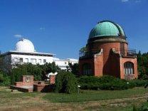 Astronomický ústav Ondřejov