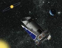 Kepler Autor: NASA