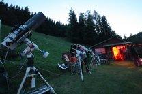 Pozorování proměnných hvězd na praktiku Autor: Martin Mašek
