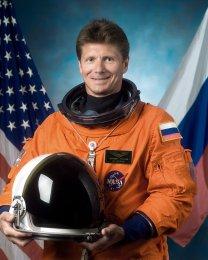 Kosmonaut Gennadij Padalka. Autor: Mise Sojuz.