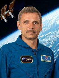 Michail Kornijenko. Autor: Mise Sojuz.