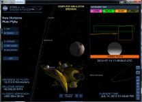 NASA Eyes - New Horizons Autor: NASA/JPL-Caltech