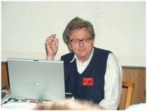 Antonín Vítek (1940-2012) Autor: Milan Halousek