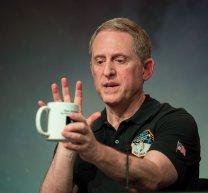 Alan Stern, šéf mise New Horizons Autor: NASA HQ Photostream / Flickr