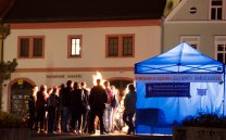 Noc vědců 2015 v Tachově Autor: Západočeská pobočka ČAS