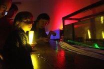 Noc vědců 2015 v Pardubicích